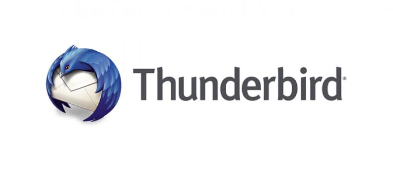 Como configurar meu email no ThunderBird com a opção IMAP