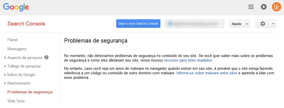 Meu site foi hackeado e agora como resolver - webmaster tools?