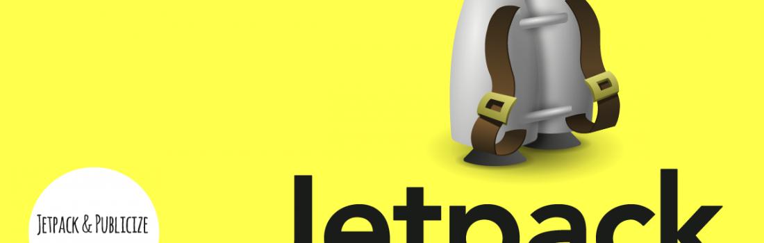 Auto post nas Redes Sociais com Jetpack